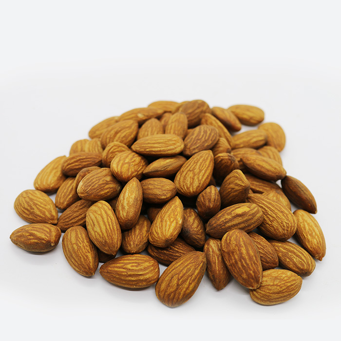 Nutly Almonds unsalted
