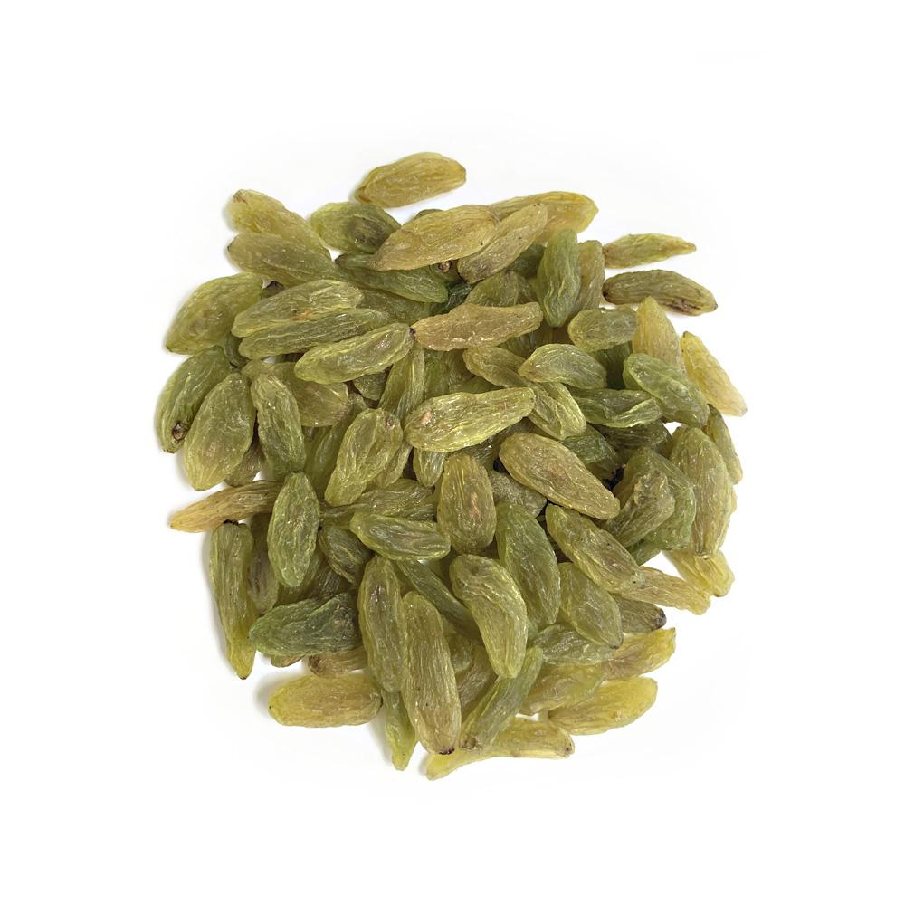 Nutlyfoods Green Raisin