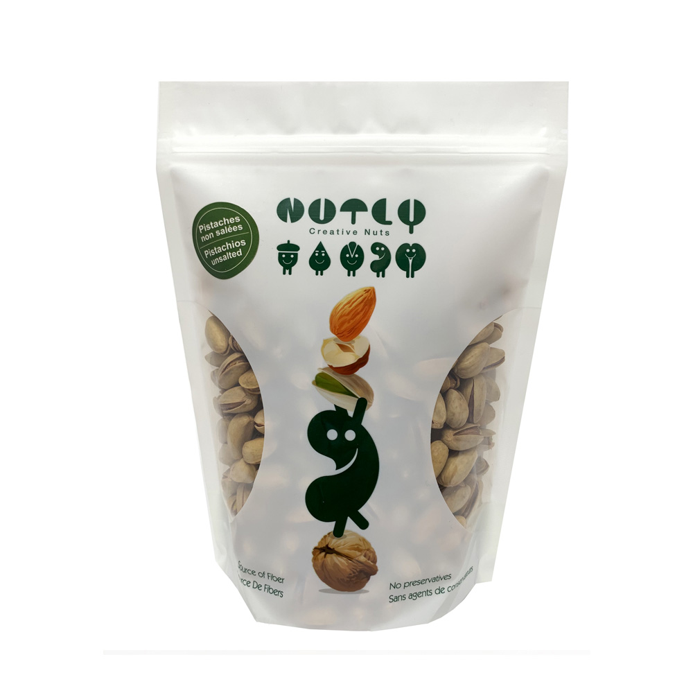 Pistachios Roasted Unsalted