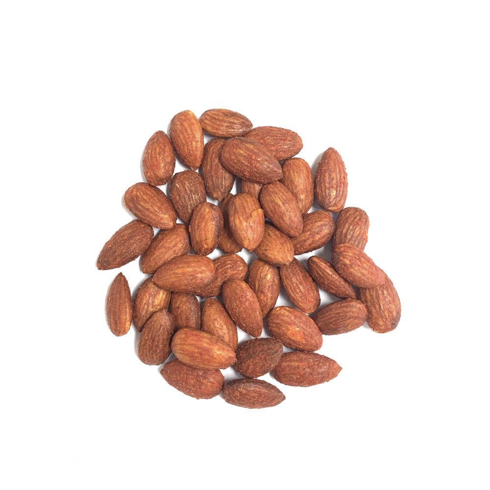 Nutlyfoods Almond BBQ
