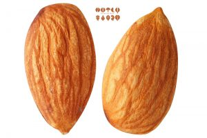 Why should we eat almonds?