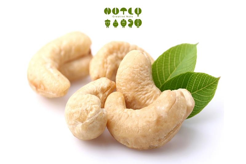 Nutly Cashew Benefits