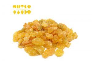raisins dorés